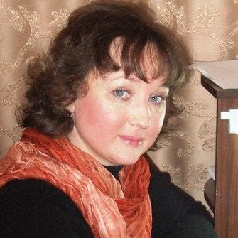 Катукова Светлана Юрьевна