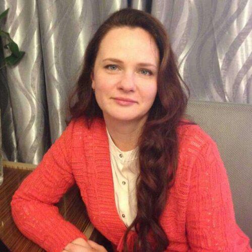 Елькина Наталья Владимировна