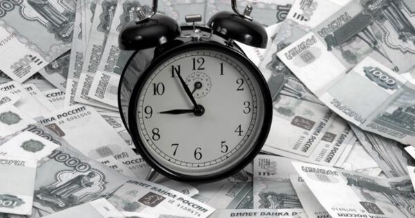 Срок давности налоговых платежей для физ лиц