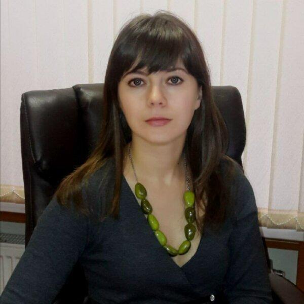 Адвокат Кустова Н. С.
